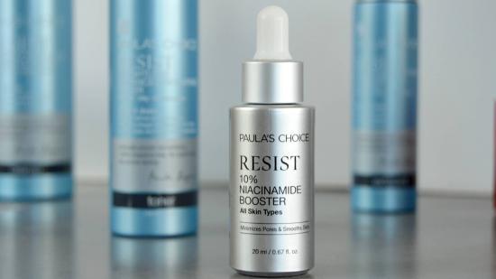 Kako niacinamid koristi vaši koži