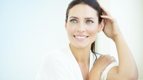 Kako zmanjšati povečane pore