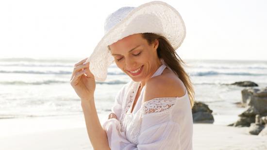 7 razlogov za staranje kože