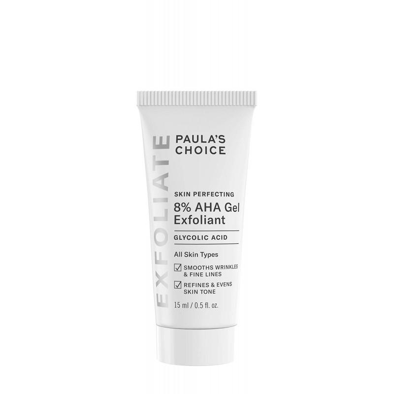 Skin Perfecting 8% AHA Gel Travel Size