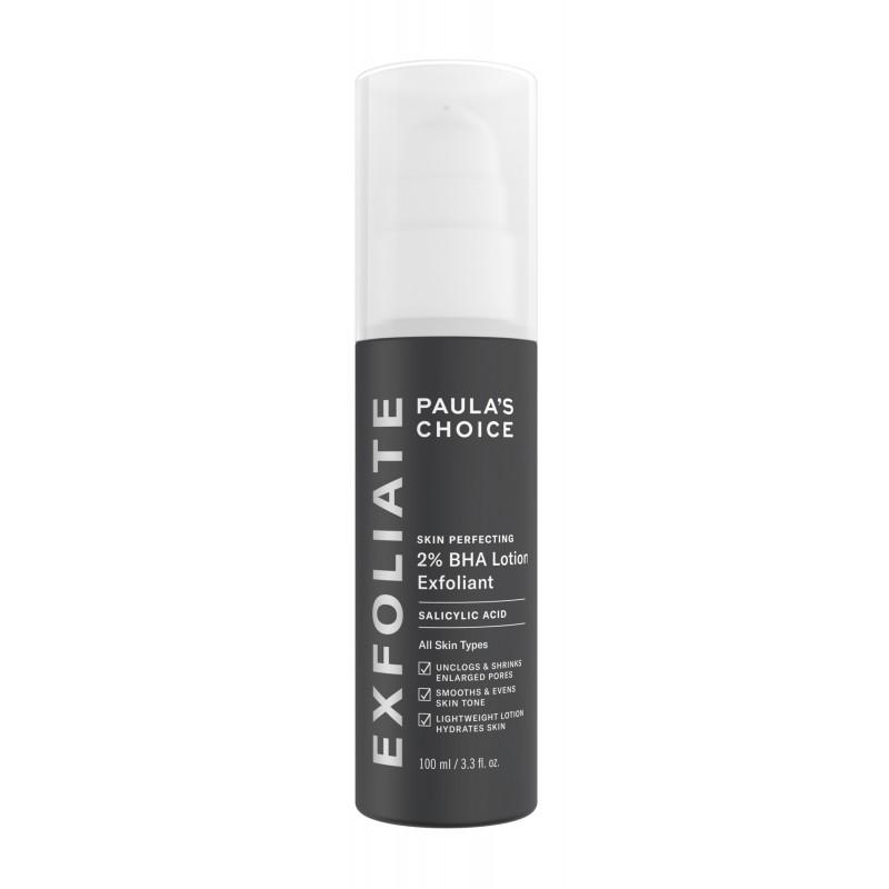 Skin Perfecting 2% BHA Lotion Exfoliant