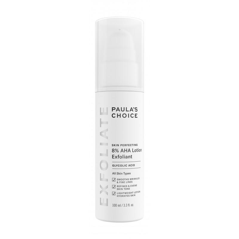 Skin Perfecting 8% AHA Lotion Exfoliant