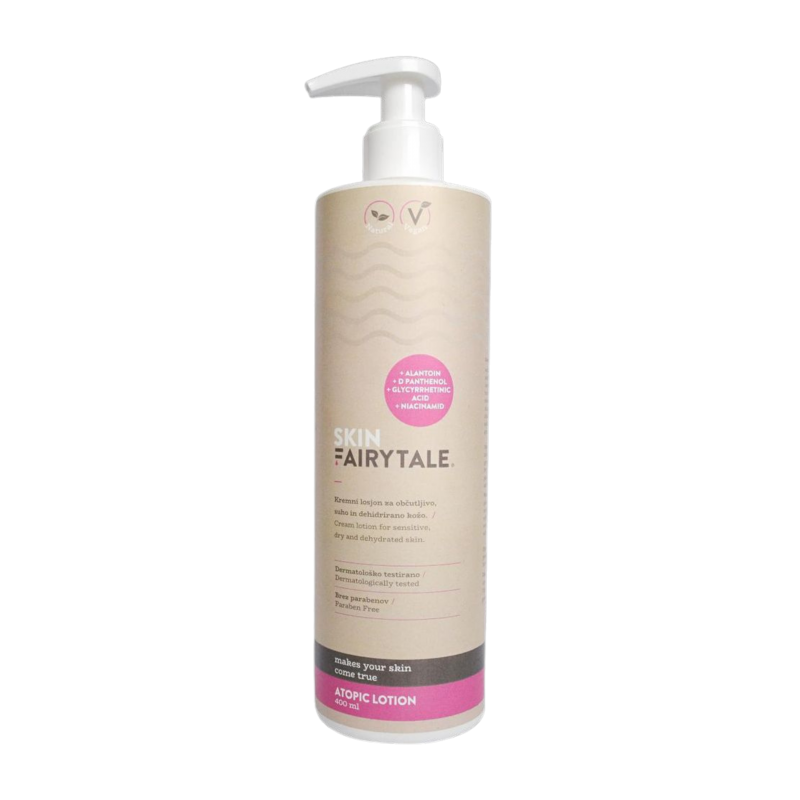 Atopic Lotion 400 ml