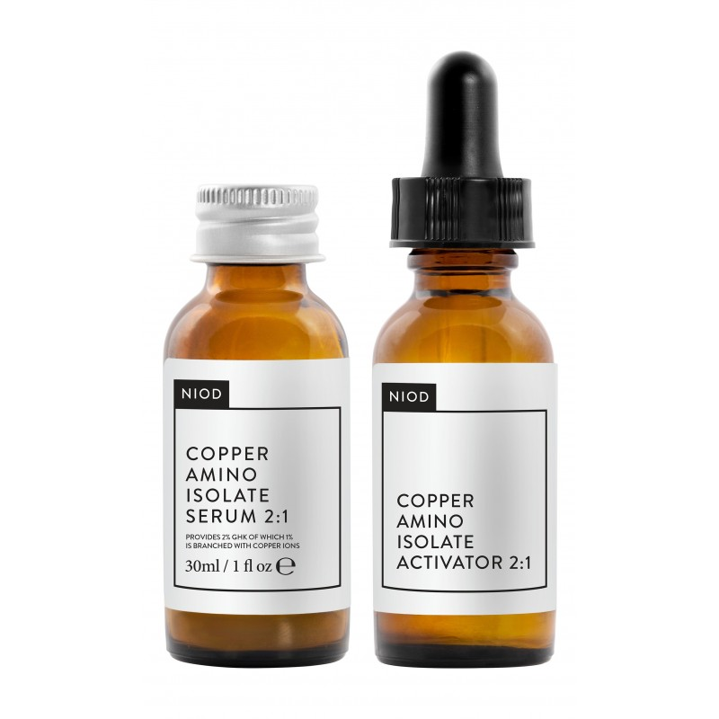 Copper Amino Isolate Serum 2:1 - 30 ml