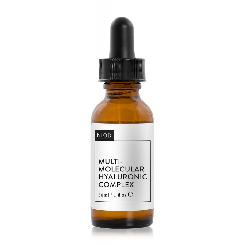 Multi-Molecular Hyaluronic Complex MMHC2 - 30ml