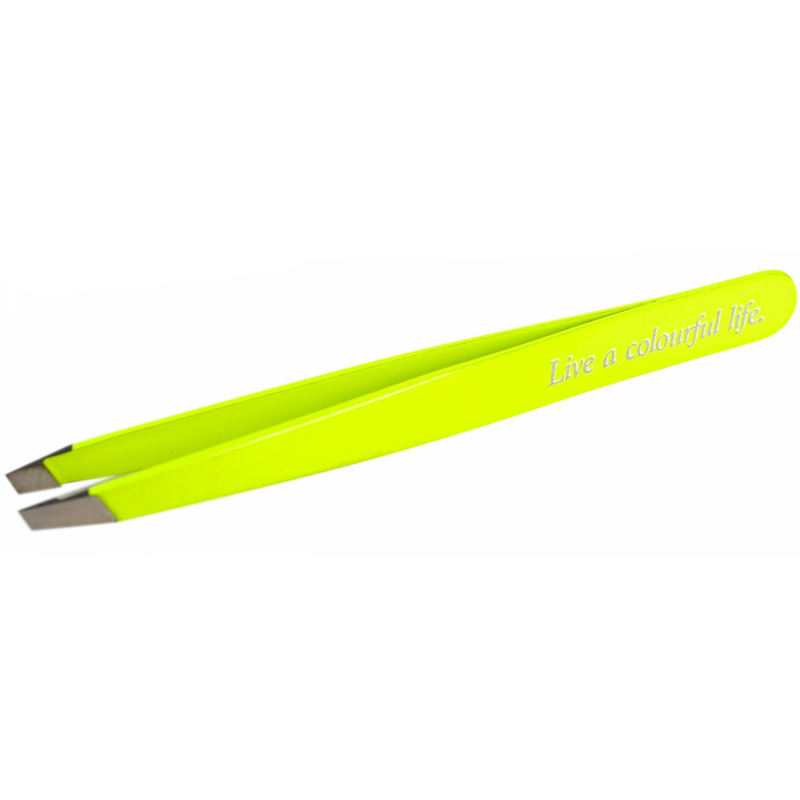 Tweezer Fluorescent Yellow