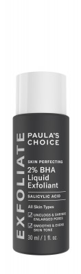 Skin Perfecting 2% BHA Liquid Travel Size