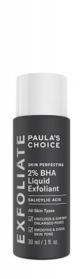 Skin Perfecting 2% BHA Liquid Travel Size