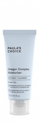 Omega+ Complex Moisturizer Travel Size