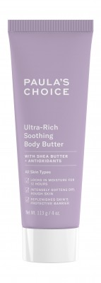 Ultra-Rich Soothing Body Butter