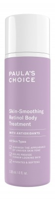 Resist Retinol Skin Smoothing Body Treatment with Antioxidants