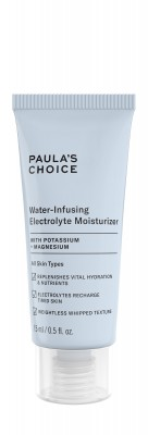 Water-Infusing Electrolyte Moisturizer Travel Size