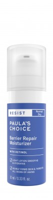 Resist Barrier Repair Moisturizer with retinol Travel Size