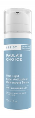 Resist Ultra-Light Super Antioxidant Concentrate Serum