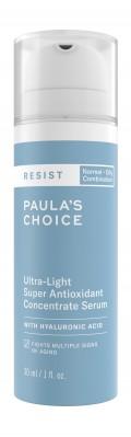 Resist Ultra-Light Super Antioxidant Concentrate Serum