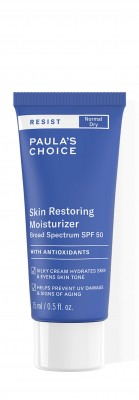 Resist Skin Restoring Moisturizer SPF 50 Travel Size