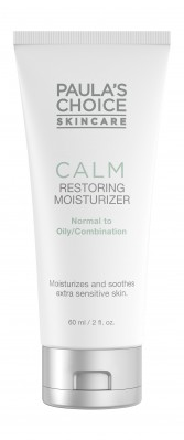 Calm Redness Relief Moisturizer - for normal to oily skin