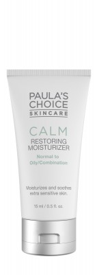 Calm Redness Relief Moisturizer Travel Size - for normal to oily skin