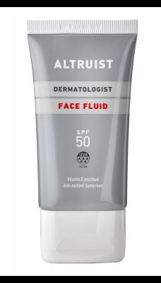 Altruist Sunscreen Fluid SPF50