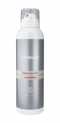 Altruist Invisible Sunspray SPF50
