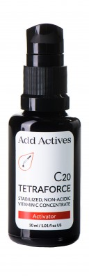 C20 Tetraforce Activator