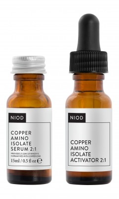 Copper Amino Isolate Serum 2:1 - 15ml