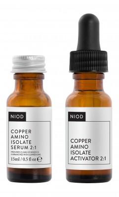 Copper Amino Isolate Serum 2:1 - 15ml