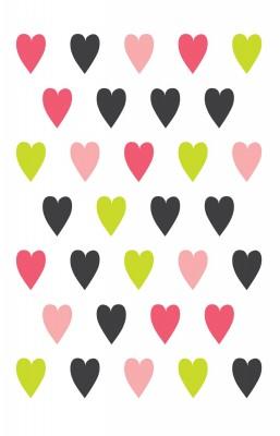 Darilni bon 'Hearts'