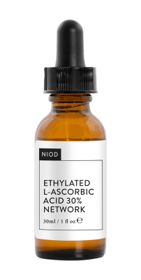 Ethylated Ascorbic Acid 30% Network