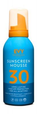Sunscreen Mousse SPF 30