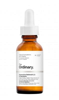 Granactive Retinoid 5% in Squalane