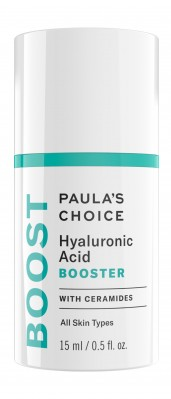 Hyaluronic Acid Booster