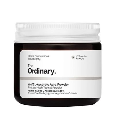 100% L-Ascorbic Acid Powder