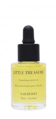 Little Treasure Nourishing Cuticle Oil