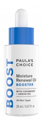 Moisture Renewal Oil Booster