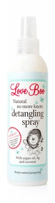 No More Knots Detangling Spray