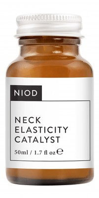 Neck Elasticity Catalyst
