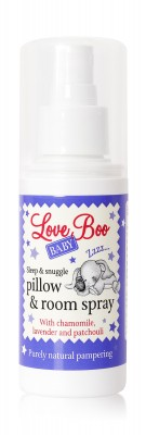 Sleep And Snuggle Pillow Spray