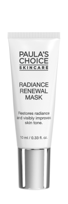 Radiance Renewal Mask Travel Size