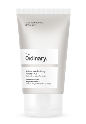 Natural Moisturizing Factors + HA