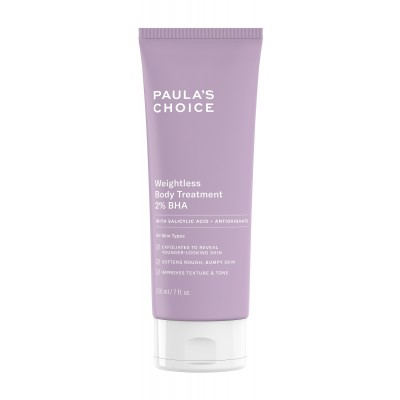 2% BHA Body Smoothing Spot Exfoliant